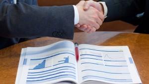 Anleger müssen sich über Risiken aufklären lassen