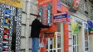Osteuropäische Währungen zeigen Stärke
