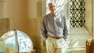 Der Mann, der Yale reich gemacht hat