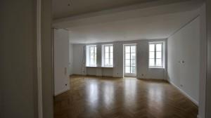 Ein schöner neuer Parkettboden im Stockwerk drüber erfreut nicht jeden Wohnungseigentümer.