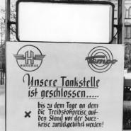 1957 machten den Tankstellen hohe Benzinpreise mehr aus als heute