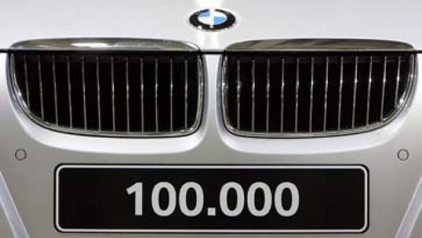 Aktie von Cloppenburg Automobil ist sehr volatil