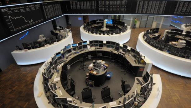 Die dunkle Seite des Aktienhandels