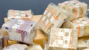 Geldwäscher spannen mehr Privatleute ein