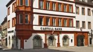Privatbankiers bündeln ihre Kräfte