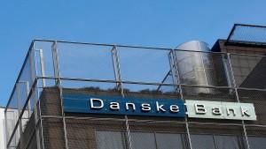 Der Danske Bank laufen die Privatkunden weg