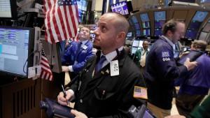Wall Street erwartet Erholung der Finanzbranche