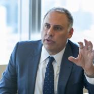 JP-Morgan-Fondsmanager Michael Schoenhaut