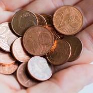 Mini-Münzen: Manche finden sie praktisch, andere lästig