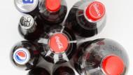 Welche Cola ist die beste?