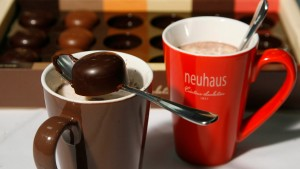 Rekord-Kakaoernte zu erwarten