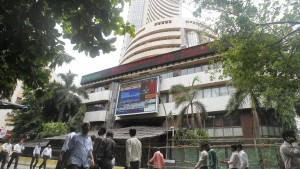 Indische Börse bejubelt Reformen der Regierung