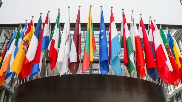Wirtschaftsgipfel in Brüssel