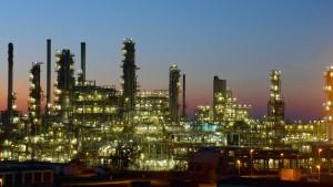 Der Konjunkturindikator Öl bestimmt die Börse