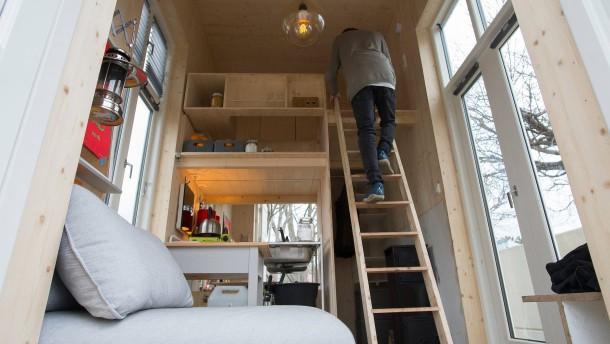 mini h user tinyhouse bewegung erobert berlin. Black Bedroom Furniture Sets. Home Design Ideas