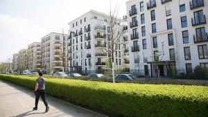 Deutsche Wohnungen sind bei Chinesen heiß begehrt
