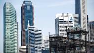 Offene Immobilienfonds investieren vor allem in Bürogebäude
