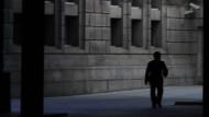Bank von Japan bleibt auf Kurs
