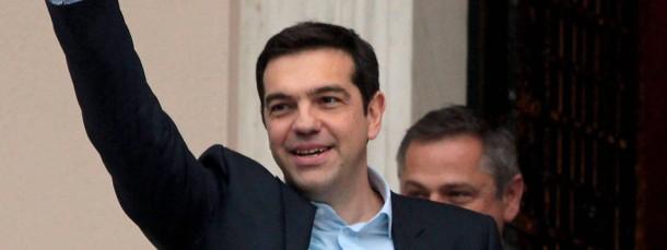 Ist Tsipras regierungsreif?