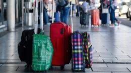Immer mehr Passagiere beschweren sich über ihre Flugreise