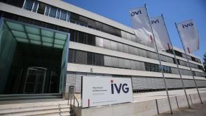 IVG-Gläubiger bekommen bis zu 80 Prozent ihres Geldes zurück