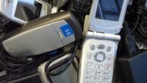 Auch Online-Händlern müssen ausgediente kleine Elektrogeräte ab dem 25. Juli zurücknehmen.