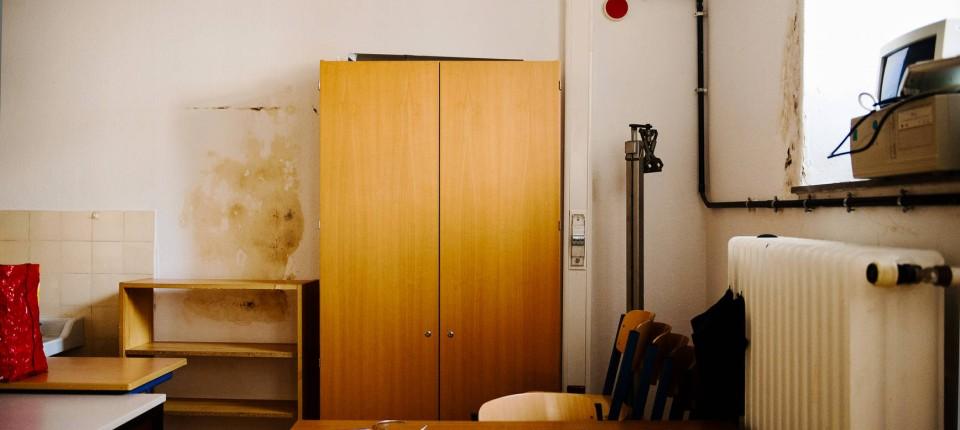 Wer Diesen Kellerraum Als Wohnung Anbieten Will, Hat Seine Rechnung Ohne  Den BGH Gemacht.