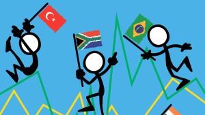 Enttäuscht von den Schwellenländern