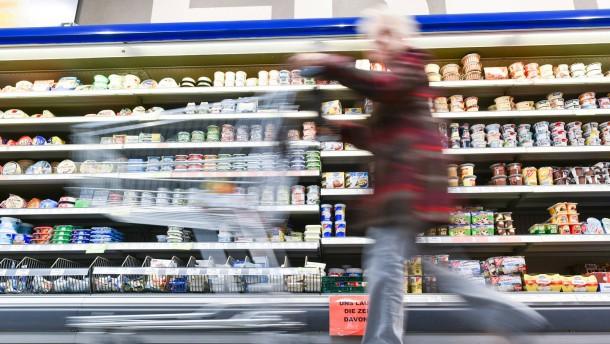 """""""Mogelpackungen"""" ärgern Supermarkt-Kunden"""