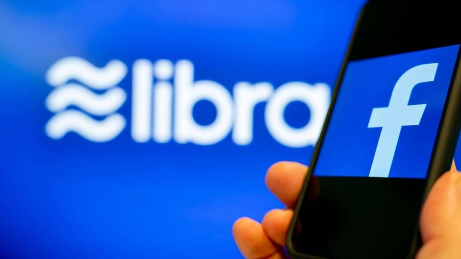 Facebook will eine eigene Digitalwährung namens Libra auf den Markt bringen