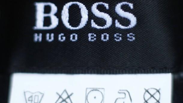 Finanzinvestor Permira verkauft weitere Hugo-Boss-Anteile