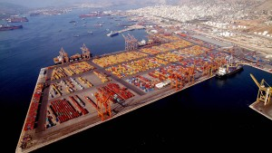 Überweist Peking bald Milliarden an Griechenland?