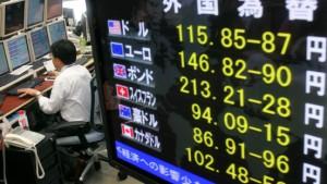 Wie Anleger in Währungen investieren können