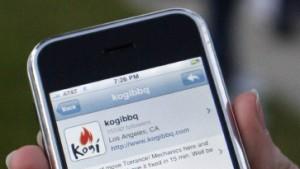 Starkes iPhone-Geschäft treibt Aktienkurs