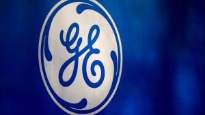 General Electric sieht weiterhin florierendes Industriegeschäft
