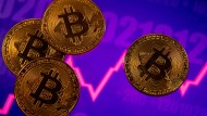 Bitcoin ist unter Druck