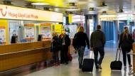 Was TUIfly-Passagiere jetzt wissen müssen