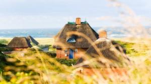 Nord- und Ostseeküste stehen auf der Beliebtheitsskala deutscher Ferienhauskäufer ganz oben.
