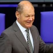Da kann der Finanzminister lachen: Endlich kommt das Projekt Girokontenvergleich vom Feld.