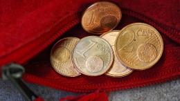 EU-Kommission erwägt Abschaffung kleiner Cent-Münzen