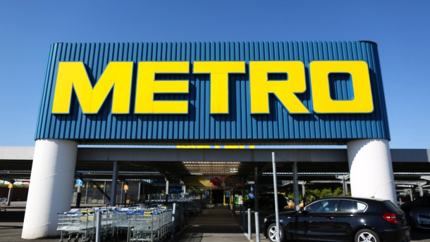So stemmt sich Metro gegen die drohende Übernahme