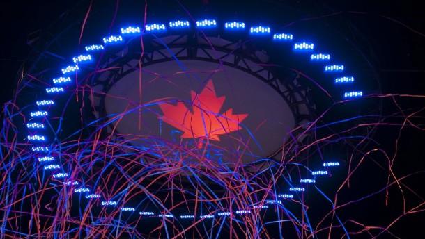 Wahl hält Kanadas Währung auf hohem Niveau