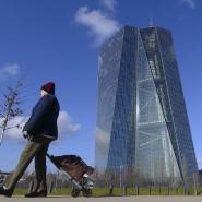Bei der EZB ist man zufrieden mit den europäischen Banken.