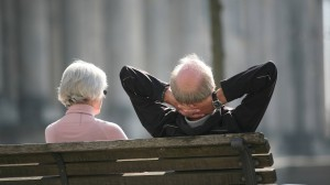 Die Kosten des Bürgers für die gleiche Rente haben sich in den vergangenen Jahren verdreifacht.
