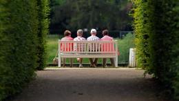Preisbrecher bei Rentenversicherung mit Fonds
