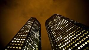 Wie die Banken Kriminelle besser aufspüren wollen