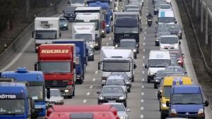 Bund erwägt Gründung von Gesellschaft für Fernstraßen