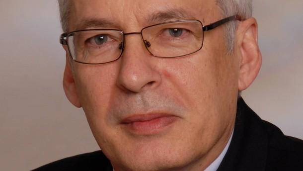 Fritz Becker, Geschäftsführer von HQ Trust