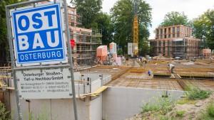 Ifo-Geschäftsklima für Ostdeutschland