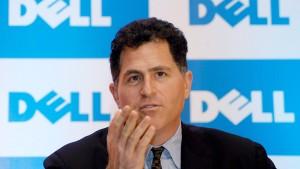 Dell könnte zurück an die Börse kommen